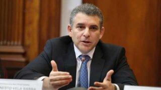 Fiscalía no descarta capturas ni allanamientos por caso OAS