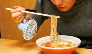 #ElTop10: extraños inventos creados por los japoneses (FOTOS)