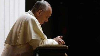 Dolor y oración: Papa Francisco se solidariza con víctimas de masacre en Nueva Zelanda