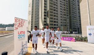Lima 2019: Villa Panamericana quedó habilitada para recibir a deportistas