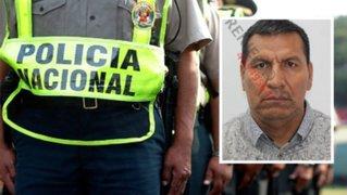 Suboficial muere durante calistenia policial en Villa María del Triunfo