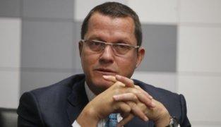 Fiscales del caso Lava Jato interrogarán a Jorge Barata en abril