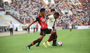 Liga 1: Melgar derrota 2-1 a Universitario en el Monumental de la UNSA