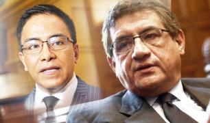 Juan Sheput exige celeridad para que caso Vieira sea resuelto