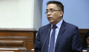 EXCLUSIVO: Vieira y más ofrecimientos de cuotas y permisos de pesca