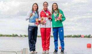 Delegación peruana suma dos medallas de oro en Sudamericanos de Playa en Argentina