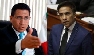 Amado Enco: Argumento de defensa de Roberto Vieira carece de credibilidad