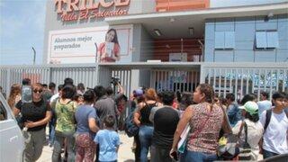 Colegio Trilce: Fiscalía investiga muerte de alumno por disparo