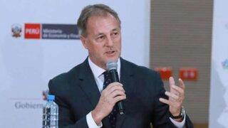 """Alcalde Muñoz advirtió que no llegaremos """"completamente preparados"""" a los Panamericanos"""