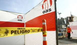 OAS muestra preocupación por la seguridad jurídica del acuerdo firmado con Perú