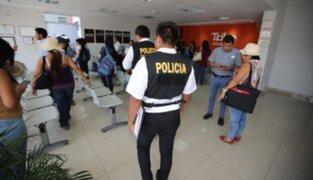 EXCLUSIVO: habla sobreviviente de colegio de Villa El Salvador