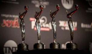 Panamericana Televisión transmitirá los Premios Platino 2019