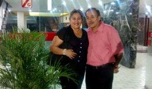 Piura: dictan 9 meses de prisión preventiva para sujeto acusado de feminicidio