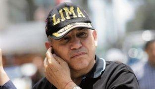 Urresti asumirá cargo de gerente de Seguridad Ciudadana de Los Olivos este lunes
