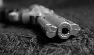 Encuentran cadáver de mujer con un disparo en la cabeza en Los Olivos