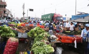 Municipalidad del Callao desalojó a ambulantes de exteriores del terminal pesquero