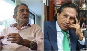 Jorge Barata: Josef Maiman presionaba por pago de coimas para Toledo