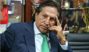 Alejandro Toledo: nuevo pedido de extradición incluirá caso Ecoteva