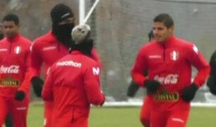 Perú vs. Paraguay: Selección quedó lista para duelo amistoso