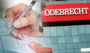 Según Ipsos, el 50% de la población aprueba el acuerdo de colaboración eficaz con Odebrecht