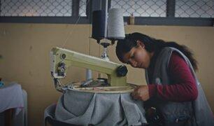 ¿Un negocio rentable de moda se puede construir tras las rejas?