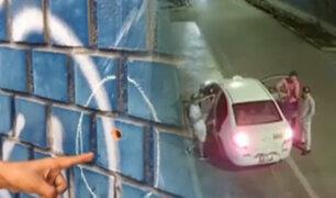 Identifican a ciudadano venezolano asesinado en San Martín de Porres