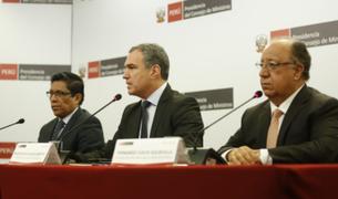Polémica por convocatoria de la PCM a consultorías por más de $60 millones