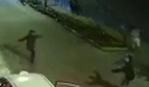 SMP: sicarios habrían asesinado a venezolano por error