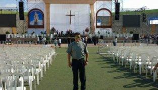 Denuncian a sacerdote de Chimbote por presuntamente violar a joven de 16 años
