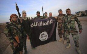"""Antiyihadistas derrotan al Estado Islámico y """"eliminan totalmente"""" su califato"""