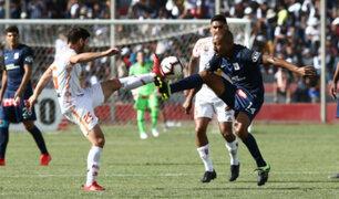 Alianza Lima cayó 2 – 0 ante Ayacucho FC por la Liga 1