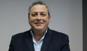 Exviceministro de Pesca, Javier Atkins responde al audio de Vieira