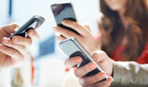 Mininter niega haber solicitado dejar de bloquear celulares robados