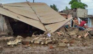 Derrumbe de iglesia evangélica en Huánuco deja 9 muertos y 10 heridos