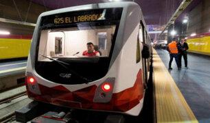 Ecuador estrena metro subterráneo tras tres años de construcción