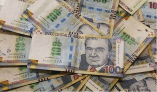Tumbes: detienen a sujeto con casi 70 mil dólares falsos
