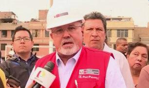 """Bruce sobre llamada a alcalde de Chiclayo: """"En ningún momento dije nada indebido"""""""