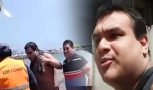 Detienen a otro implicado en robo a joyería de familia de Adrián Zela