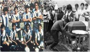 #ElTop10: accidentes aéreos que marcaron la historia del fútbol [FOTOS]