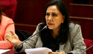 Montenegro en contra de proyecto para cambiar nombre del Ministerio de la Mujer