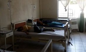 Lambayeque: trece personas resultaron intoxicadas por pesticidas