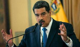 Venezuela: Maduro plantea adelantar elecciones de la Asamblea Nacional