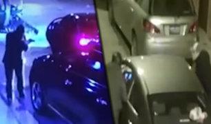Vecinos denuncian que nada parece detener la delincuencia en las calles de Surco
