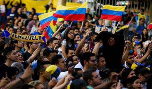 Venezuela: situación tras levantamiento parcial de militares