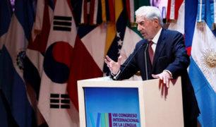 Arequipa será sede del IX Congreso Internacional de la Lengua Española