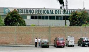 Denuncia contratación de Jefa de Imagen sin titulo en Gobierno Regional del Callao