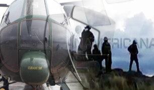 Las Bambas: habrían identificado a presunto autor de ataque a helicóptero