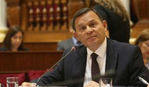 Néstor Popolizio es nombrado Representante Permanente de Perú ante la ONU