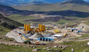 Las Bambas: Apurímac recibió más por regalías que por canon minero