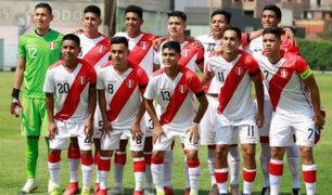Sudamericano Sub 17: tabla de posiciones tras la fecha 3 del hexagonal final